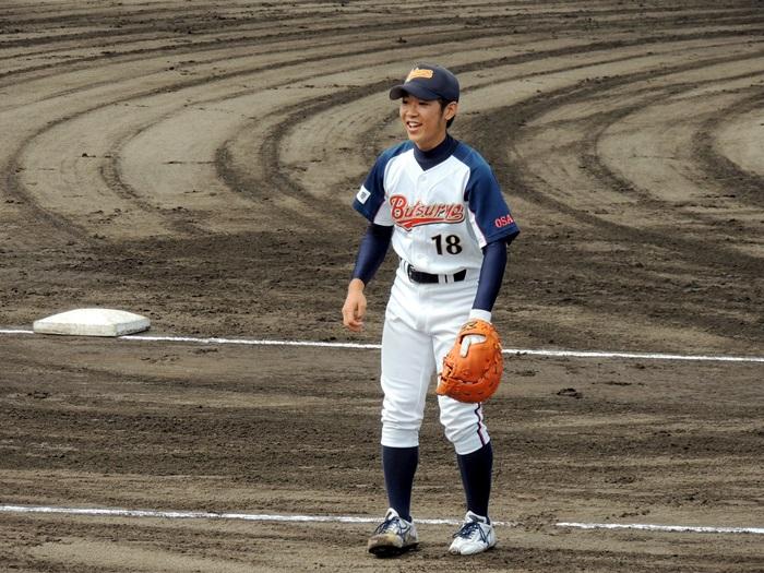 大学 野球 大谷 部 大阪 2020秋季Ⅱ部日程
